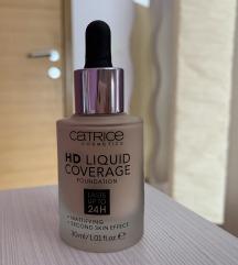 Catrice HD tekući puder