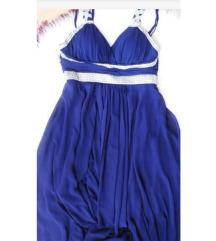 Duga, svecana haljina