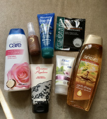 Lot kozmetike *novo*