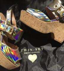 TWIN SET sandale, nove!