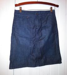Montego Jeans suknja