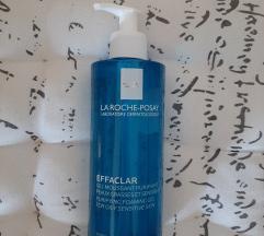 La Roche Posay Effaclar gel za umivanje 50kn + pt
