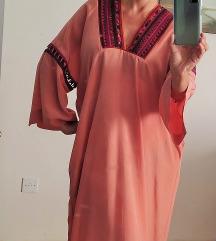 Zara haljina - kaftan  (posebna kolekcija)