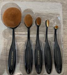 Profesionalni make up kistovi