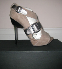 United Nude Pin Buckle, 37