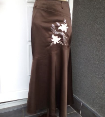 Kao nova suknja, M