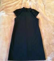 Crna haljinica