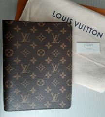Louis Vuitton agenda monogram orig.
