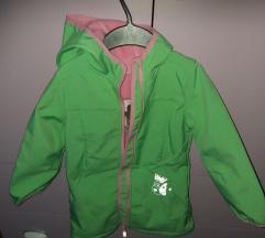 Nova softshell jakna
