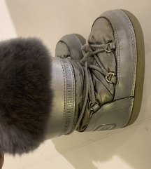 Bikkenberg cizme