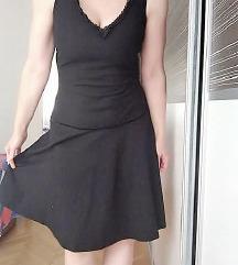 Zara midi haljina A kroja