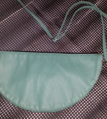 Zelena mala torbica