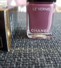 Chanel nail polish Mirage 739