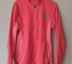 Crivit roza sportska jakna xl, 42