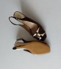 Zocal sandale nanošene