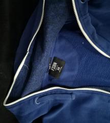 Slim fit veste