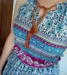 Duga haljina pt u cijeni