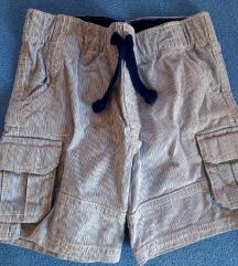 Carter's kratke hlače 86
