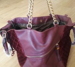 NOVA ženska torba(sa etiketom)