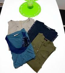 Lot ljetne odjeće, veličine XS-S
