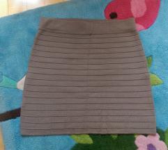 Promod uska suknja 36