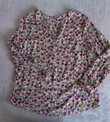 Cvjetna s. Oliver bluza