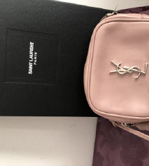 %% Original YSL monogram blogger torba