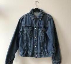 Vintage BENETTON traper jakna