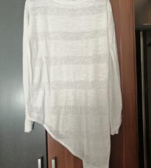 Vero moda asimetrična tunika 38