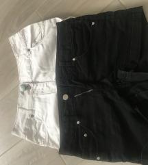 Kratke hlače  (dva para)