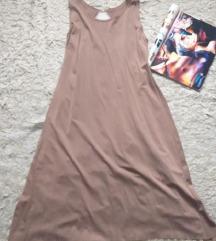 Nova dizajnerska haljina univerzalna