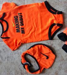 Nike komplet za bebe