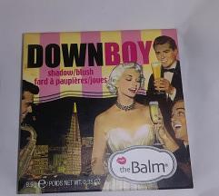 Down boy The Balm rumenilo