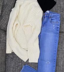 Lot traperice, majica i kapa