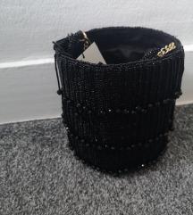 Zara crna torbica (pt u cijeni❗)