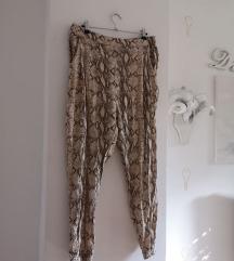hlače H&M L / XL