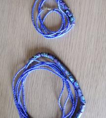 ogrlica+narukvica