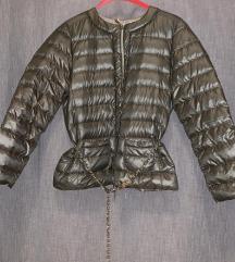 MARELLA kratka pernata jakna