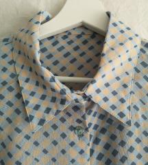 Vintage pastelna košulja