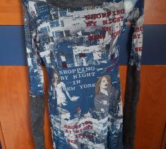Ženska haljina - tunika