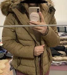 Zara jakna ukljucena PT