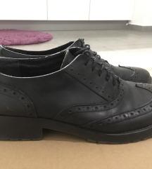 Kožne cipele Bata 40