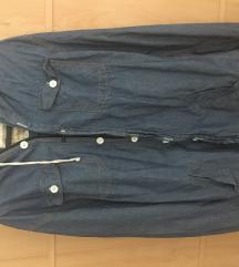 jakna s kapuljačom