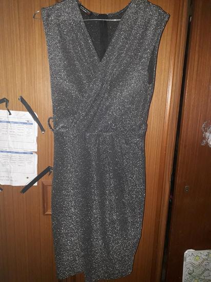 Nova haljina m l xl