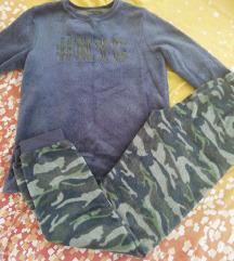DANAS POVOLJNODj.pidžama,158 cijena s poštarinom