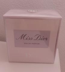 2021g. Miss Dior Eau de parfum 100 ml