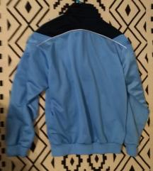 Adidas zip jakna trenirka M