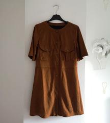haljina jaknica Zara