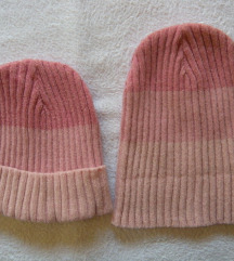 Nove kape, roza nijanse