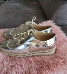 Zara oxford cipele 38